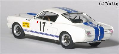 Прикрепленное изображение: 1967 Ford Mustang Shelby GT 350R №17 Le Mans 24 Hours - Ixo - LMC132 - 2_small.jpg