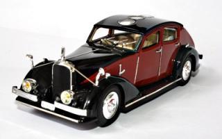 Прикрепленное изображение: Voisin C25 Aérodyne 1934 _3.jpg