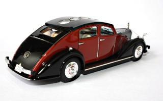 Прикрепленное изображение: Voisin C25 Aérodyne 1934 _2.jpg