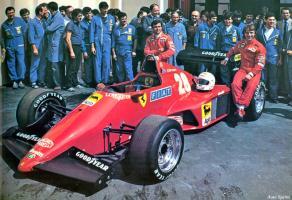 Прикрепленное изображение: 1983-Fiorano-123 C3-presentation-20 juin-1.jpg
