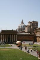 Прикрепленное изображение: IMG_ 028 - Музеи Ватикана. Бельведер. Шар с шарами.jpg