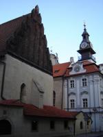 Прикрепленное изображение: 640 Староновая синагога и Ратуша.JPG
