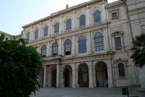 Прикрепленное изображение: IMG_ 055 - Дворец Барберини.jpg