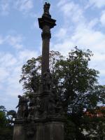 Прикрепленное изображение: 163 - Прага. Моровой столб.JPG