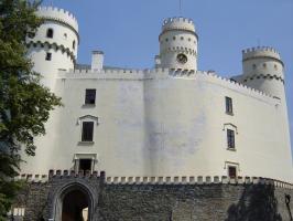 Прикрепленное изображение: 328 - Орлик. Замок.JPG