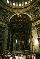 Прикрепленное изображение: IMG_ 026 - Собор св. Петра. Балдахин (киворий).jpg