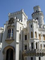 Прикрепленное изображение: 320 - Глубока-над-Влтавой. Замок.JPG