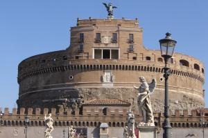 Прикрепленное изображение: IMG_ 050 - Замок Св. Ангела.JPG
