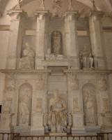 Прикрепленное изображение: IMG_ 063 - Церковь Сан-Пьетро-дельи-Виколи. Моисей.jpg