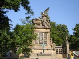 Прикрепленное изображение: 221 - Прага. Вышеград, Славин.JPG