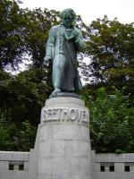 Прикрепленное изображение: 419 - Карловы Вары. Памятник Бетховену.JPG