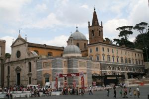 Прикрепленное изображение: IMG_ 062 - Церковь Санта-Мария-дель-Пополо.jpg