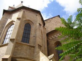 Прикрепленное изображение: 179 Романская часть базилики.JPG