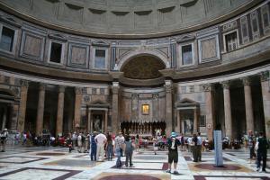 Прикрепленное изображение: IMG_ 010 - Интерьер Пантеона.jpg