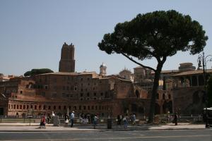 Прикрепленное изображение: IMG_ 005 - Рынок Траяна.jpg