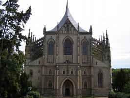 Прикрепленное изображение: 708 Храм св. Варвары в Кутной Горе.JPG