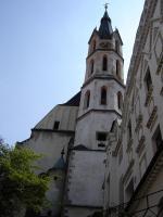 Прикрепленное изображение: 265 - Чешский Крумлов. Собор св. Вита.JPG