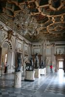 Прикрепленное изображение: IMG_ 049 - Музеи Капитолия. Дворец Нуово. Большой зал.jpg