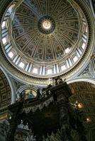 Прикрепленное изображение: IMG_ 027 - Собор св. Петра. Купол.jpg