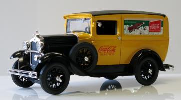 Прикрепленное изображение: 1931 Ford Model A Delivery Truck.jpg