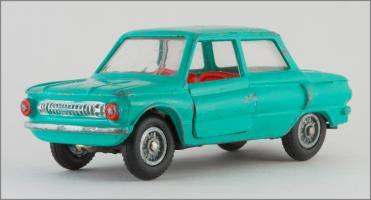 Прикрепленное изображение: 1967 ZAZ-966 «Zaporozec» - Progress - 1_small.jpg
