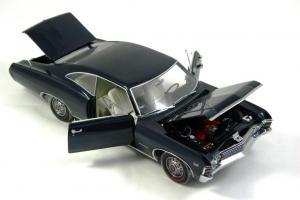 Прикрепленное изображение: 1967 Impala SS396-4.JPG