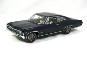 Прикрепленное изображение: 1967 Impala SS396-1.JPG