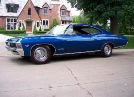 Прикрепленное изображение: 1967 Impala SS396-12.jpg