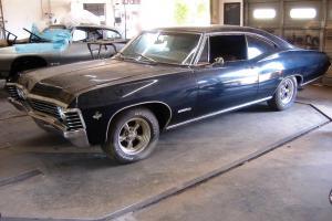 Прикрепленное изображение: 1967 Impala SS396-11.JPG