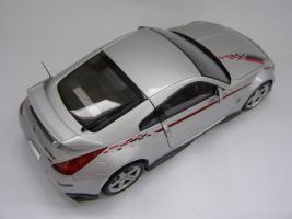 Прикрепленное изображение: Nissan 350Z Nismo (2).JPG