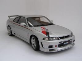 Прикрепленное изображение: Nissan R33 Nismo (1).JPG