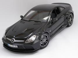 Прикрепленное изображение: MB SL65 AMG Black (5).JPG