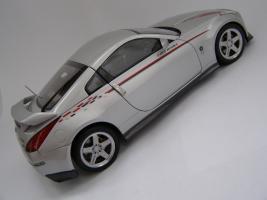 Прикрепленное изображение: Nissan 350Z Nismo (3).JPG