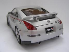 Прикрепленное изображение: Nissan 350Z Nismo (4).JPG