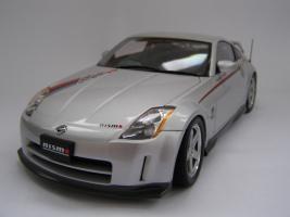 Прикрепленное изображение: Nissan 350Z Nismo (7).JPG