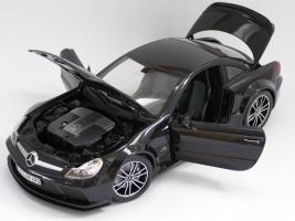 Прикрепленное изображение: MB SL65 AMG Black (6).JPG