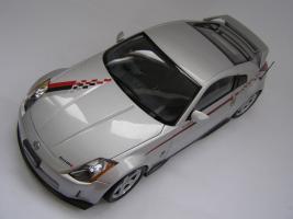 Прикрепленное изображение: Nissan 350Z Nismo (8).JPG