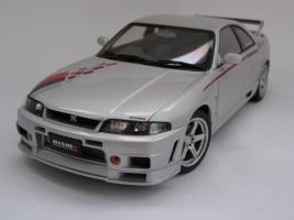 Прикрепленное изображение: Nissan R33 Nismo (7).JPG