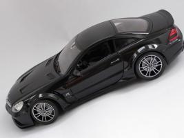 Прикрепленное изображение: MB SL65 AMG Black (4).JPG