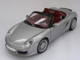Прикрепленное изображение: Porsche Boxter S (5).JPG
