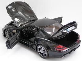 Прикрепленное изображение: MB SL65 AMG Black (7).JPG