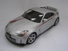 Прикрепленное изображение: Nissan 350Z Nismo (6).JPG
