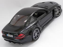Прикрепленное изображение: MB SL65 AMG Black (2).JPG