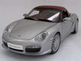 Прикрепленное изображение: Porsche Boxter S (4).JPG