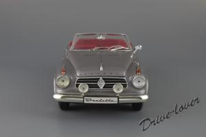 Прикрепленное изображение: Borgward Isabella Cabriolet Revell 08411_05.JPG