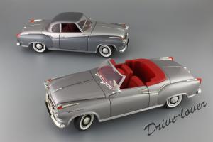 Прикрепленное изображение: Borgward Isabella Coupe & Cabriolet Revell_03.JPG