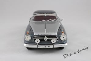 Прикрепленное изображение: Borgward Isabella Coupe Revell 08859_04.JPG