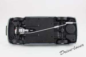 Прикрепленное изображение: Borgward Isabella Coupe Revell 08859_10.JPG