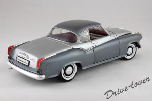 Прикрепленное изображение: Borgward Isabella Coupe Revell 08859_06.JPG