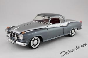 Прикрепленное изображение: Borgward Isabella Coupe Revell 08859_01.JPG